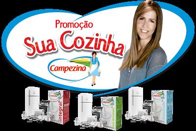 """Promoção """"Sua Cozinha Campezina"""""""