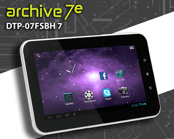 TABLET DAEWOO ARCHIVE 7E