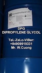 DIPROPYLENE GLYCOL LO+ | DPG