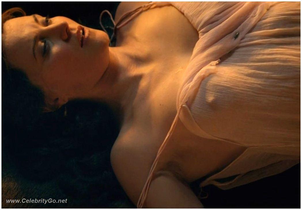 Jaime murray nude kylie
