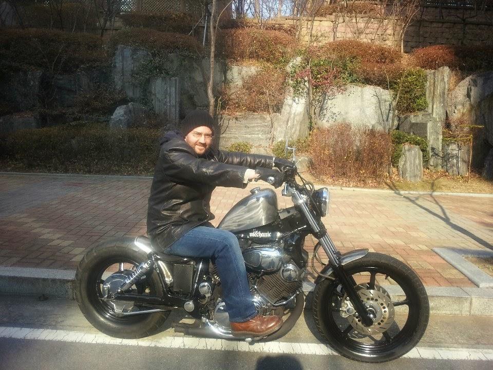 Ride Bouy