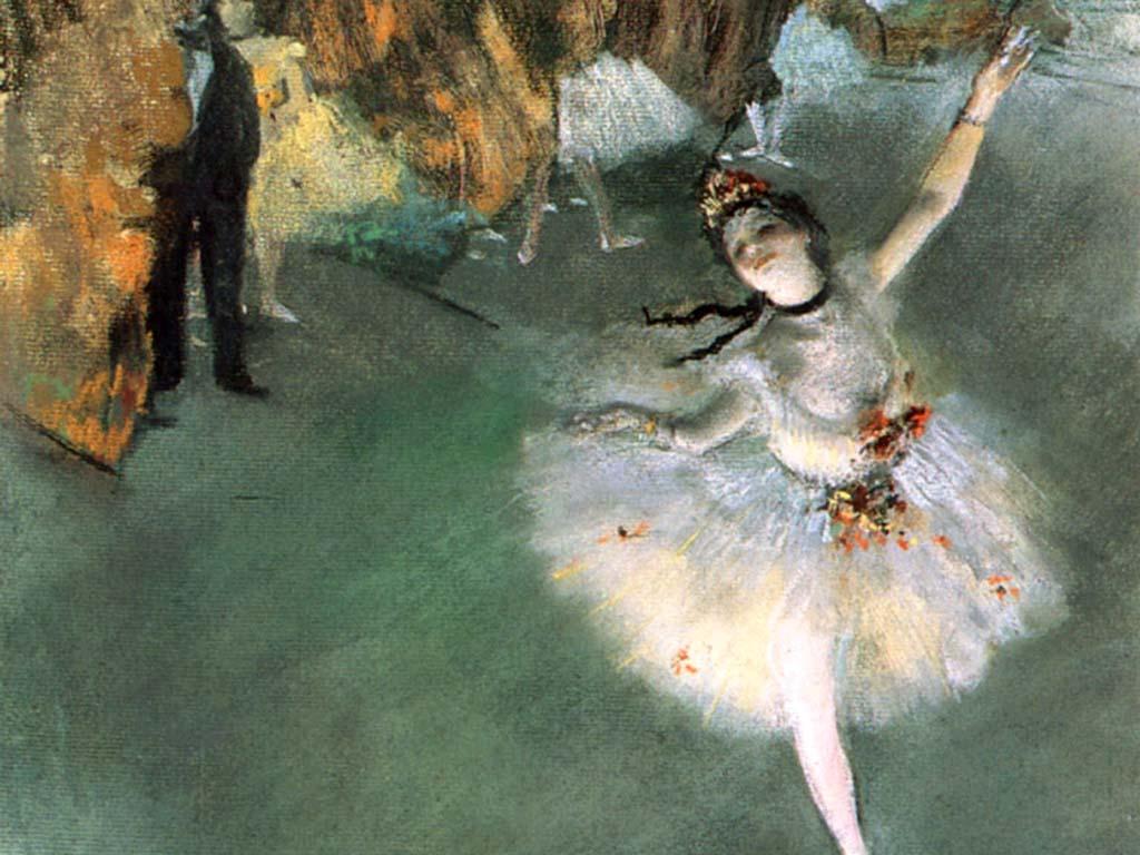 Arts and Facts: Episode 20: Edgar Degas
