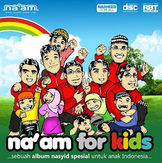 naam for kids