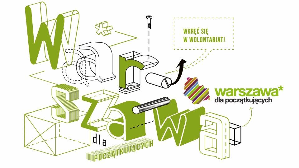 Warszawa dla początkujących!