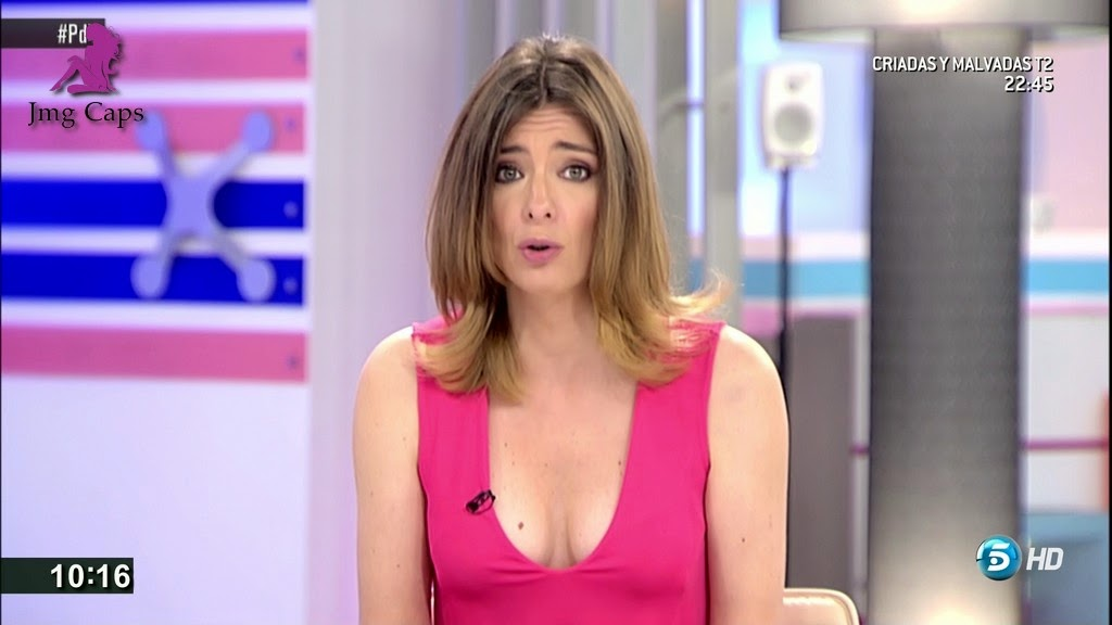 SANDRA BARNEDA, EL PROGRAMA DEL VERANO (04.08.14)