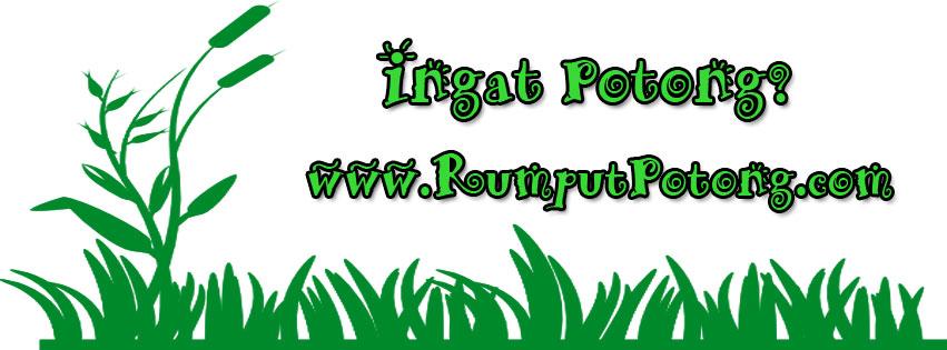 Potong Rumput  - Servis Potong Rumput Melaka