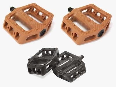 pedales CULT plastic $45.000