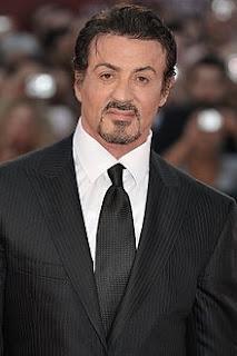 53. Sylvester Stallone