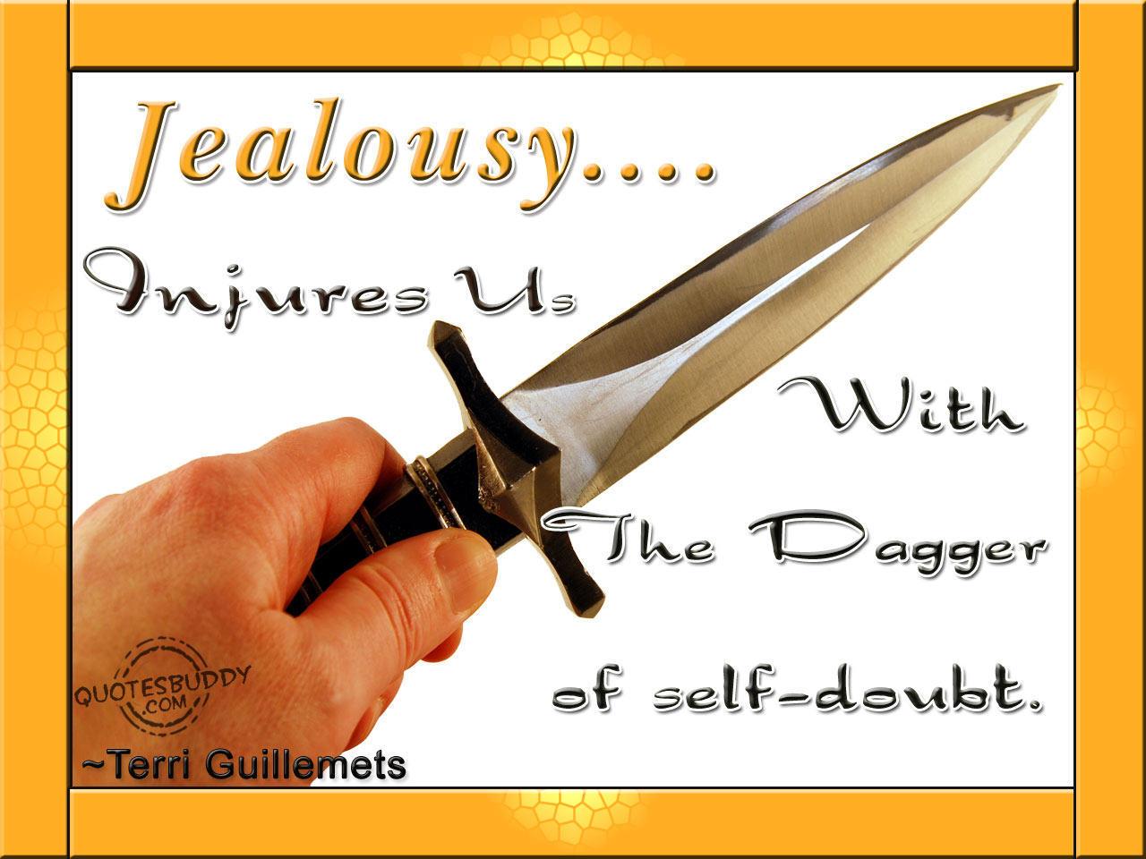 an explination of jealousy in the Jealousy definition is - a jealous disposition, attitude, or feeling how to use  jealousy in a sentence jealousy vs envy.
