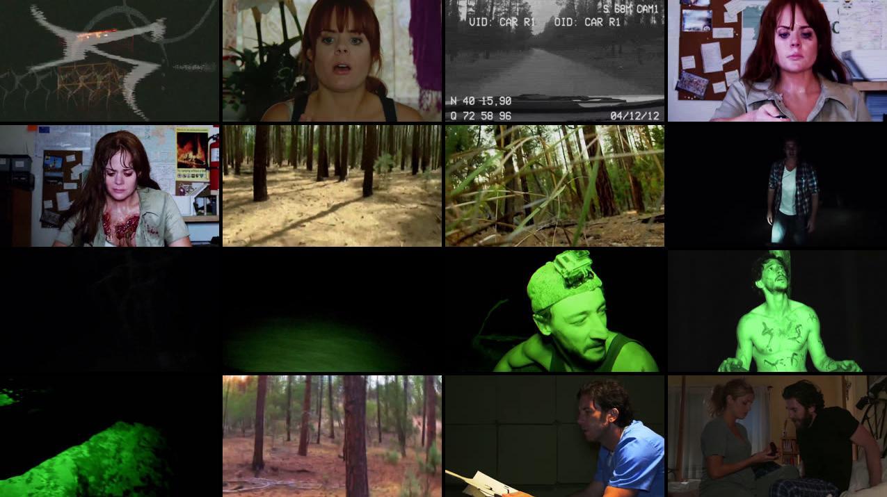 The Encounter 2015 1080p BluRay 400MB x265 HEVC