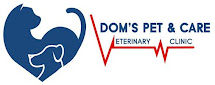 Dom's Pet & Care Veterinary Clinic
