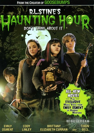 The Spooky Vegan: 31 Days of Halloween: Halloween Movies for Kids ...
