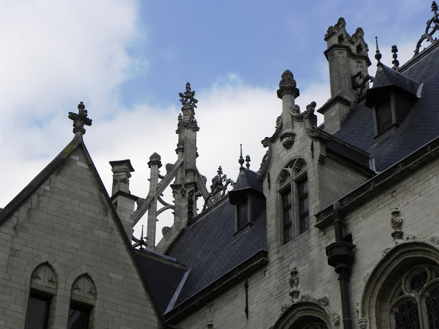 City Hall Mechelen