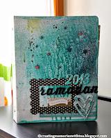 Ramadan Journal 2013