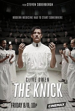 The Knick (2014-) tainies online oipeirates