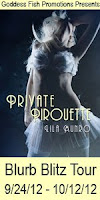 PRIVATE PIROUETTE 9-26
