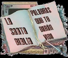 La Sagrada Biblia: