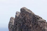Cresta de la Serra del Cavall Bernat