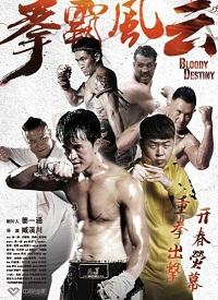 Bloody Destiny / Quan Ba Feng Yun