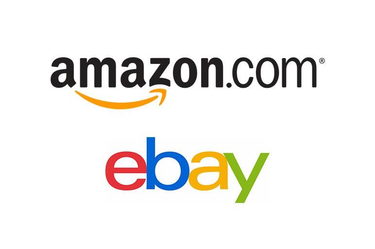 Big Savings on Amazon & Ebay