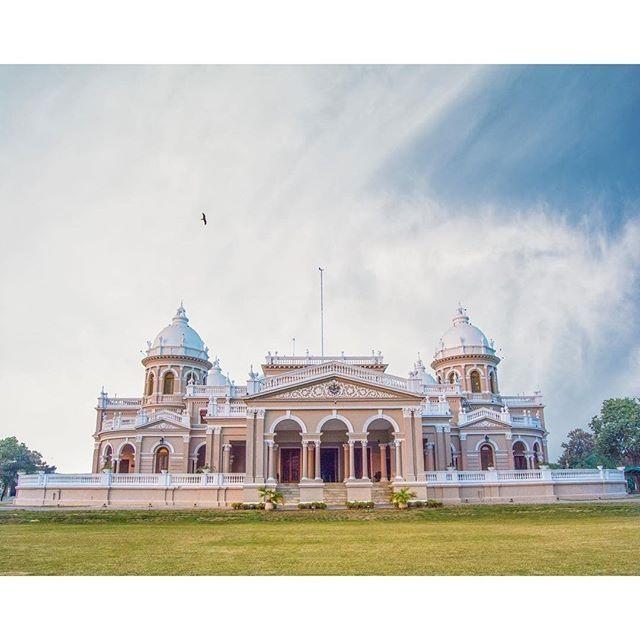 Nawab Mahal