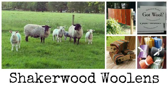 Shakerwood Woolens