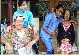 Perawat Jompo/Lansia