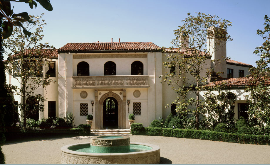Old Hollywood Mansions Adorable With Old Hollywood Home Beverly Hills Images