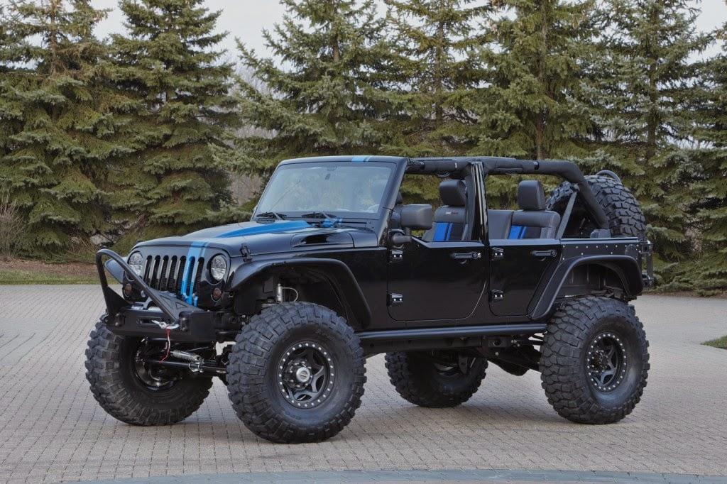 Jeep Wrangler 205 Image