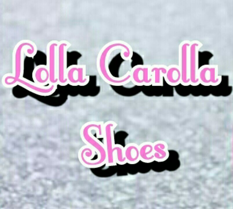 LOLLA CAROLLA SHOES