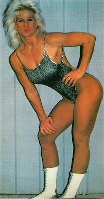 Debra Ann Miceli - Madusa