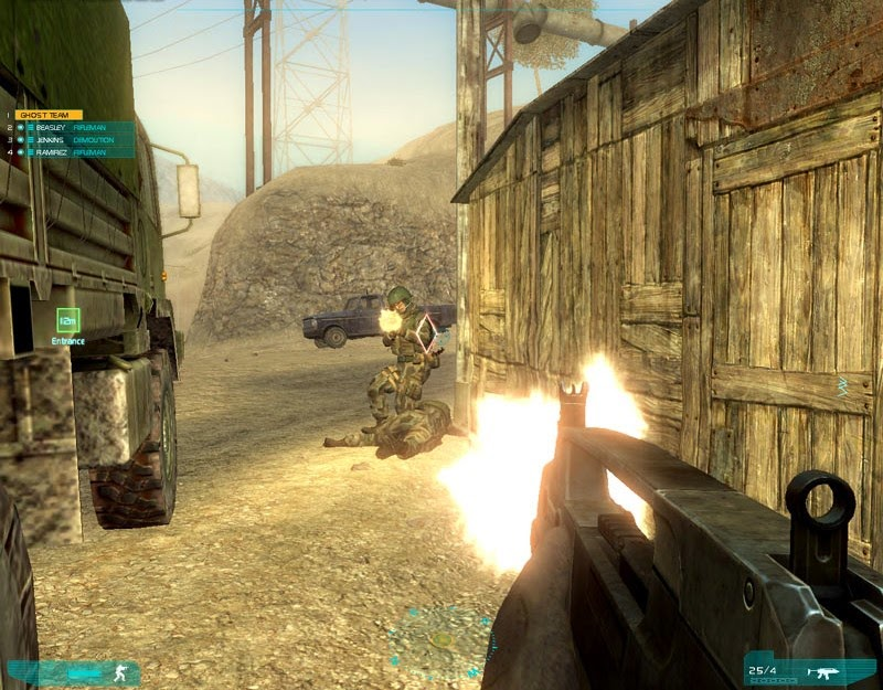 Buy Ghost Recon Advanced Warfighter 2 pc cd key for Uplay ...