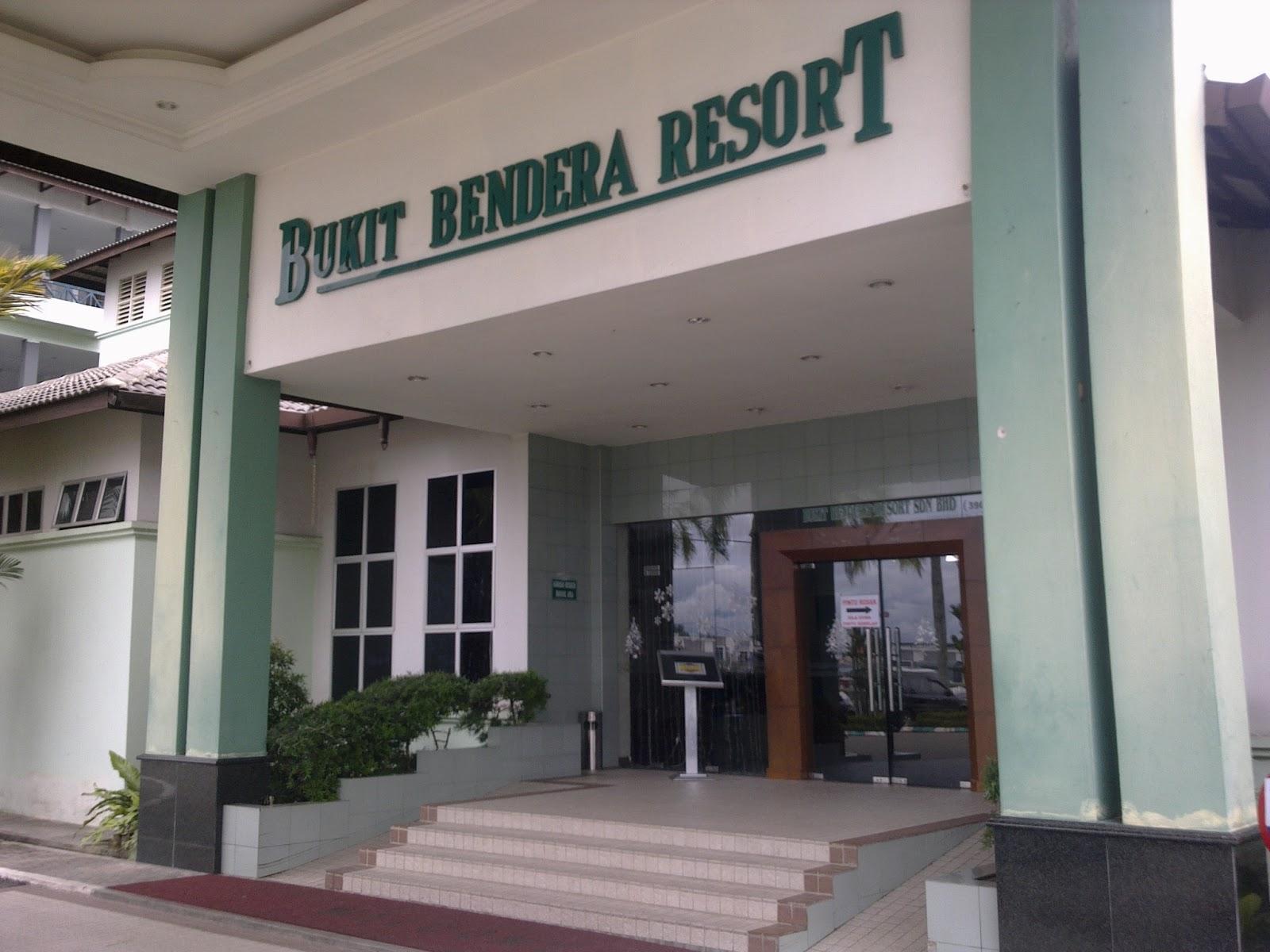 Hotel Jelai Mentakab