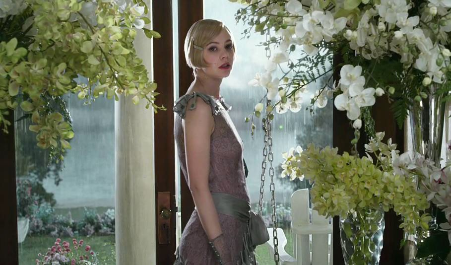 the portrayal of real life in the story of the great gatsby What is gatsby's real history i would probably forget about daisy and enjoy my life yet, gatsby was different 2 the great gatsby.