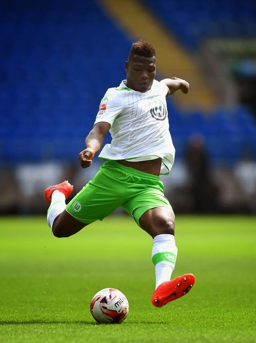 Football junior Malanda | Death after car accident: drama to Wolfsburg Star