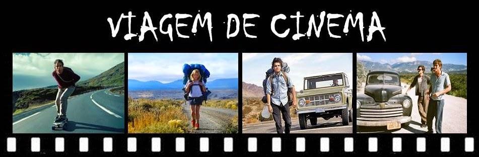Viagem de Cinema