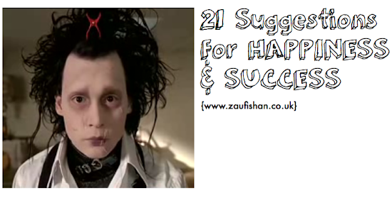 ideas success suggestions how be happy edward scissorhands