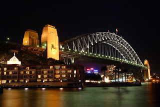 Places to Visit Sydney