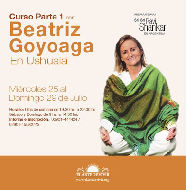 Ushuaia Respira