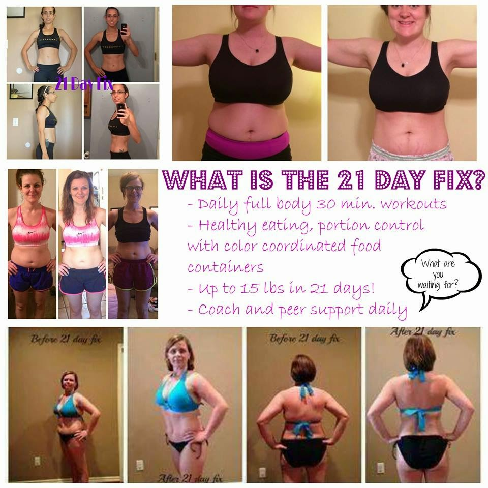 21 day fix, support group, weight loss, Erin Traill, weight loss accountability, transformation, success story
