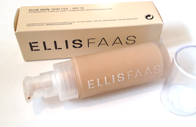 ellis faas skin veil foundation