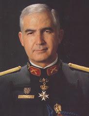 Cor. RANGER Feijó Gomes do 1º Curso de 1967