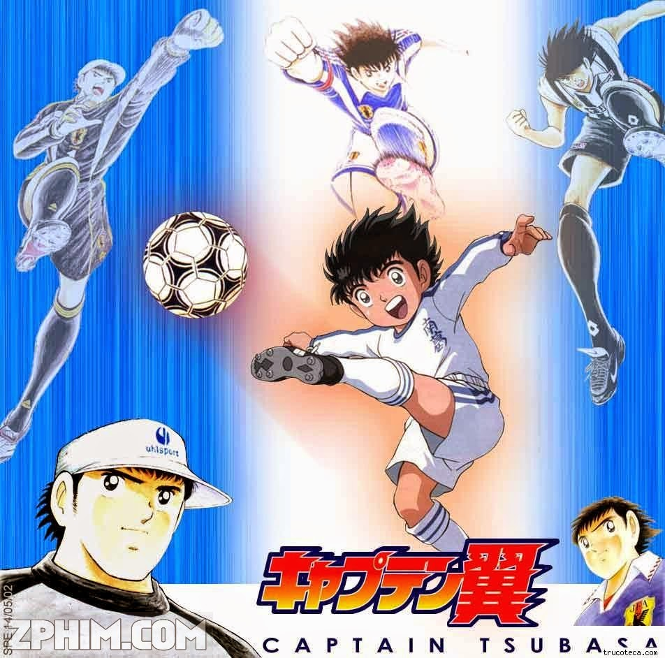 Ảnh trong phim Giấc Mơ Sân Cỏ - Captain Tsubasa 1