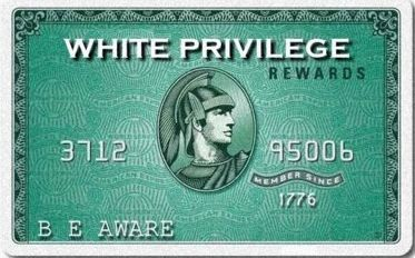 Waiting On My White Privilege