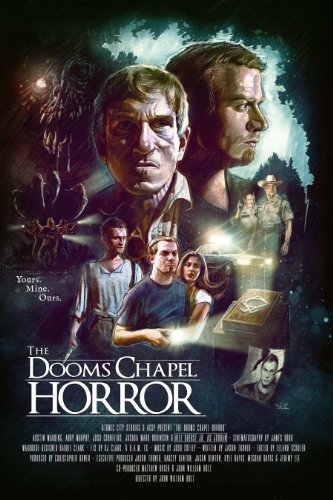 The Dooms Chapel Horror VOSTFR BDRIP AC3 2016