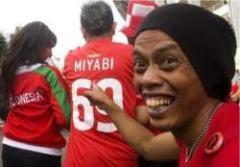 Siapa demen Miyabi???