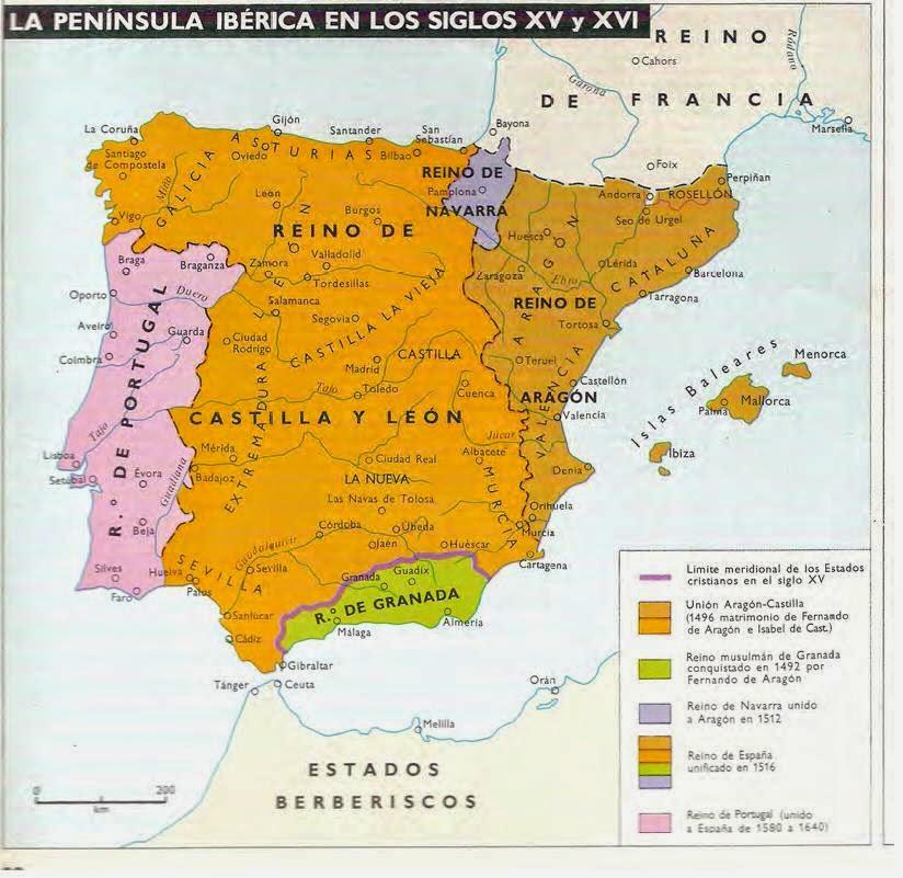 Los 7 reinos de Cataluña