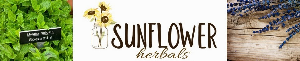 Sunflower Herbals