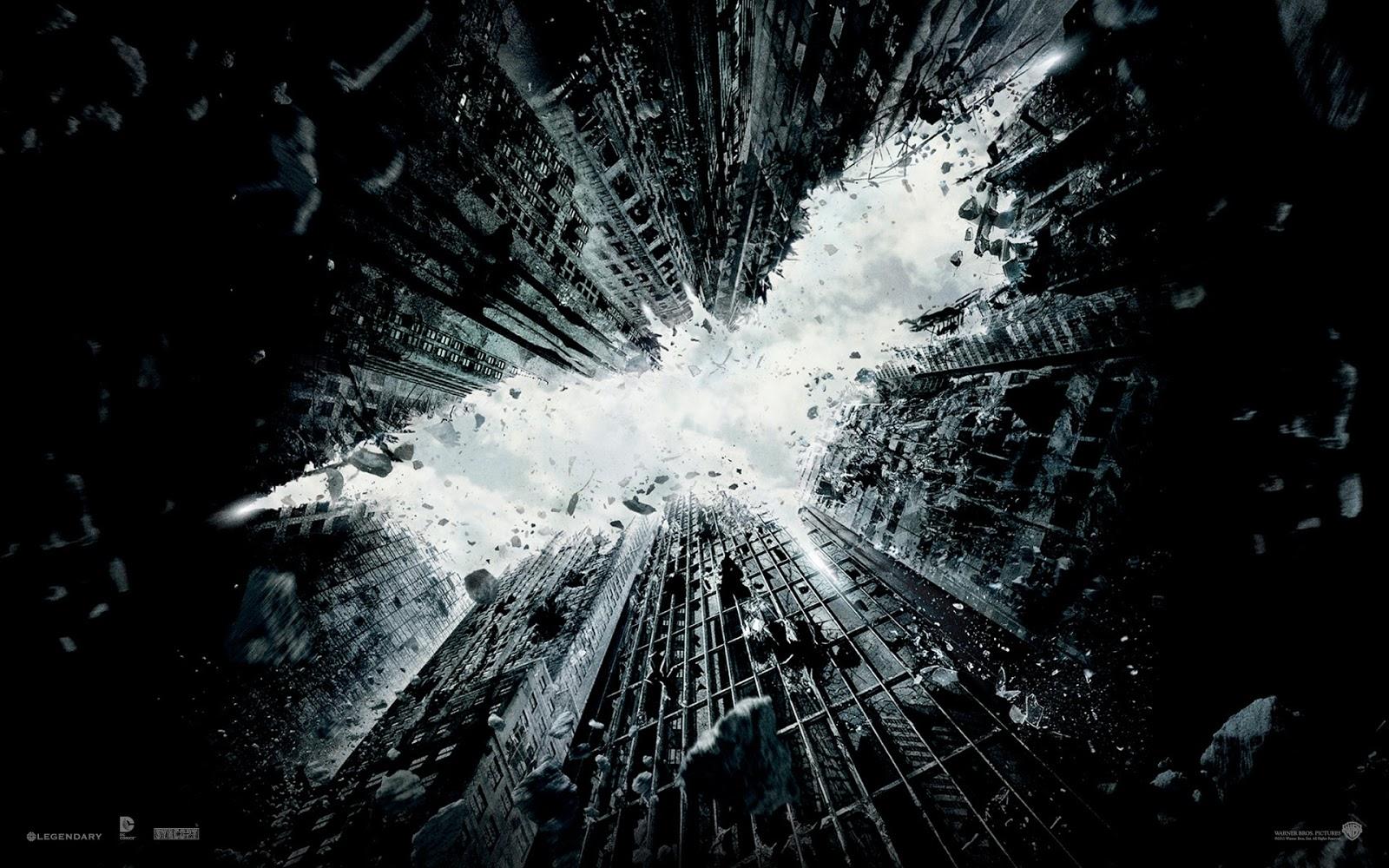 The Dark Knight Widescreen 3D Wallpaper   All the Latest ...