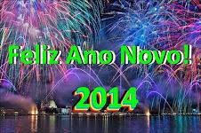 Feliz Ano Novo!!!!